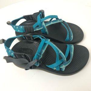 Chaco ZX/1  Ecotread Sandal